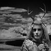 Felicia Davis - warrior queen