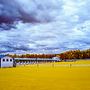 Stables for Olympic Horse Show Grounds in Lake Placid NY
