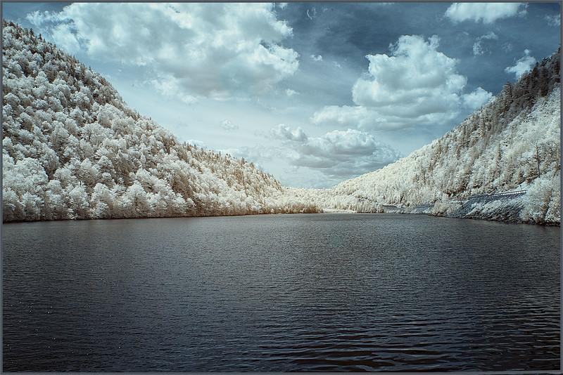 Upper Cascade Lake - 2 in North Elba NY