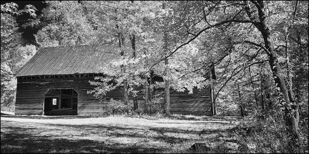 Elijah's Barn