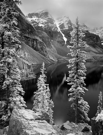 Banff National Park 2010 IR