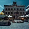 """07/04/2014 – 13:00 Palazzo Tribunale e """"Piazza del Mercato"""", Chiavari. Riviera Ligure di Levante, Genoa Italy"""