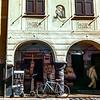 07/04/2014 – 11:01 Via Martiri della Liberazione, Chiavari. Riviera Ligure di Levante Genoa Italy