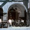 07/04/2014 – 10:56  (INFRARED) Via Rivarola, Chiavari. Riviera Ligure di Levante, Genoa Italy