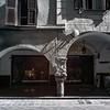 07/04/2014 – 10:57  (INFRARED) Via Rivarola, Chiavari. Riviera Ligure di Levante, Genoa Italy