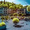 08/05/2014 – 14:26 (INFRARED) Portofino, Golfo del Tigullio. Riviera Ligure di Levante, Genoa Italy