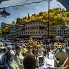 08/05/2014 – 14:27 (INFRARED) Portofino, Golfo del Tigullio. Riviera Ligure di Levante, Genoa Italy