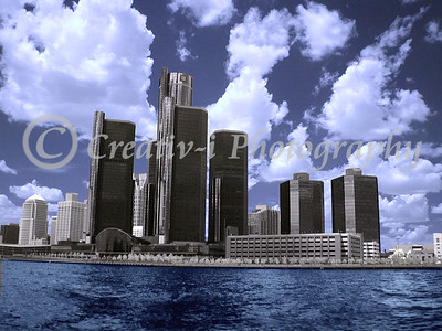 Detroit Riverfront