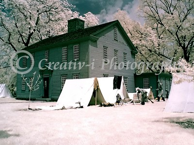 Re-inactors Camp #05
