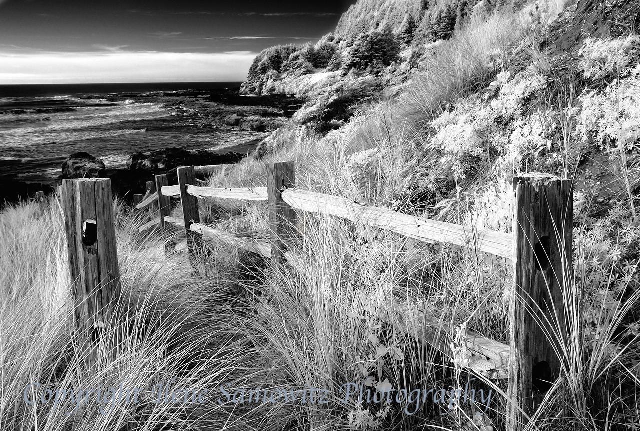 Neptune Beach, Oregon