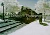 Steam Locomotive Greenfield Village- Dearborn, Michigan #2