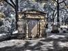 Seaver Crypt- Oak Grove Cemetery- Milford Michigan #01