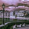 05/03/2014 14:16 (INFRARED) Baia di Levante, Sestri Levante, Riviera Ligure di Levante, Genoa Italy