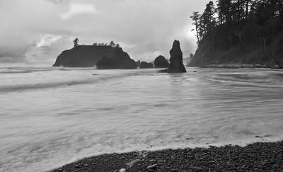 Pacific Northwest 2011