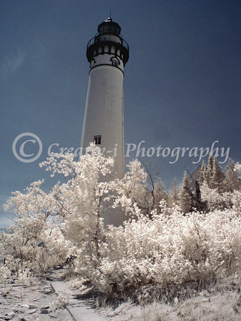 Lighthouse- South Manitou Island #05