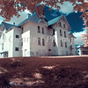 Traverse City State Hospital #30- Infrared