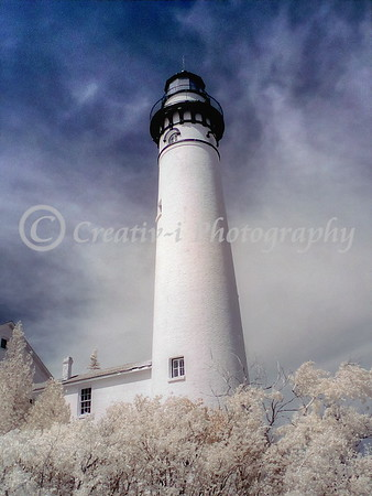 South Manitou Island Lighthouse #11