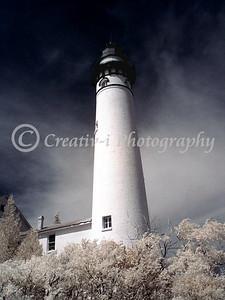 Lighthouse- South Manitou Island #09