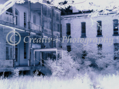 Traverse City State Hospital #03