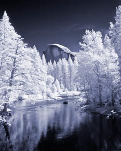 Yosemite October 2011
