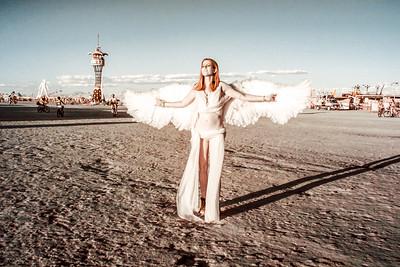 Playa Angel