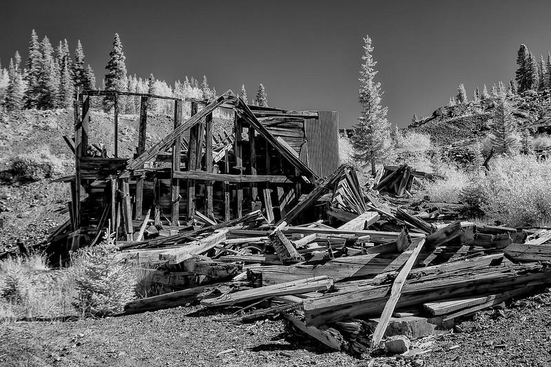 Alta Mine Ruins