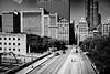 Monroe Street Chicago