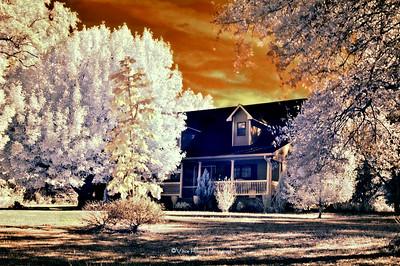 Mabry House