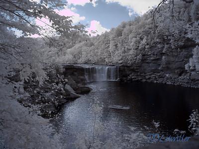 Cumberland Falls IR