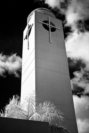 St Mark Greek Orthodox Church, Boca Raton, Florida