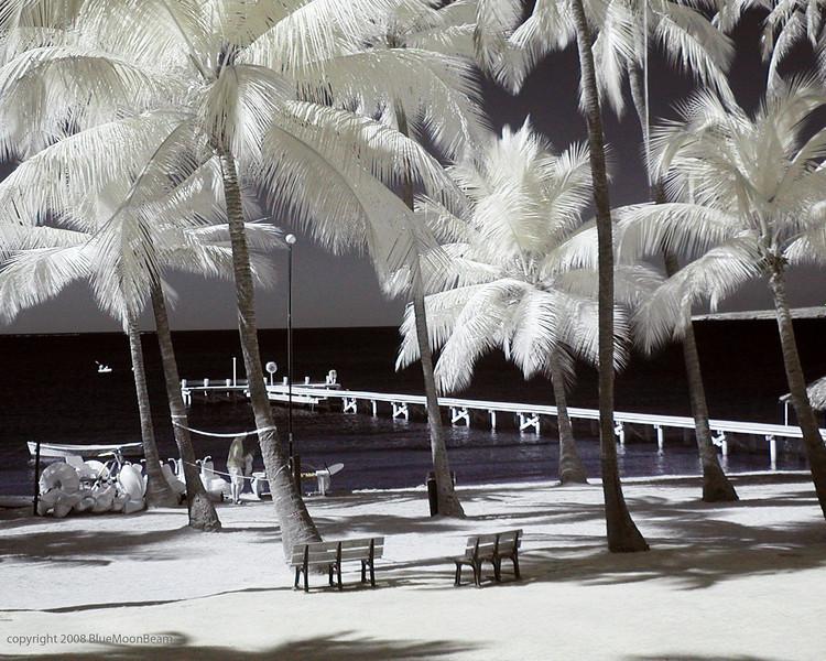 Capamarina Resort, Guanica, Puerto Rico