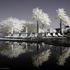 Sanctuary, Phoenix, Arizona (infrared)