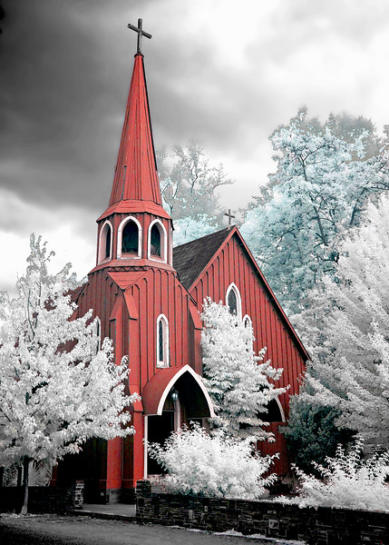 "<h4 style=""color:#CC9999;font-size:150%"" >The Red Church<font style=""color:red"" > 