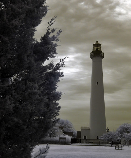 "<h4 style=""color:#CC9999;font-size:150%"" >Cape May Lighthouse<font style=""color:red"" > 