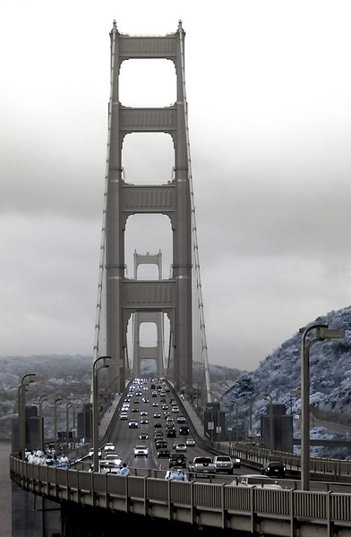 "<h4 style=""color:#CC9999;font-size:150%"" >Golden Gate In The Fog II<font style=""color:red"" > 