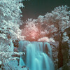 Pipestone National Monument <br /> Winnewissa Falls
