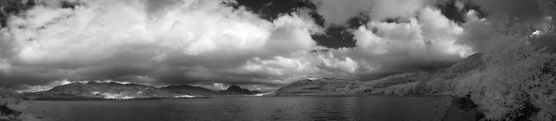 IR Loch Maree Pan 1