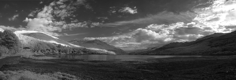 IR Arrochar Pan