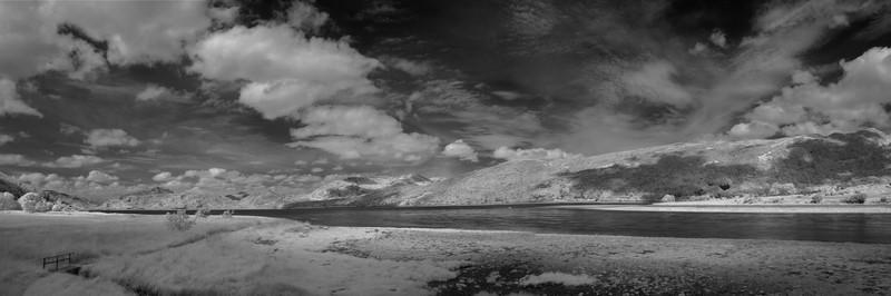IR Loch Linnhe Pan