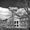 St. Mary's City, Maryland<br /> - Infrared Photo -