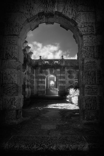 Vizcaya Dreamscape