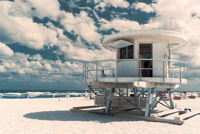 South Beach Beach