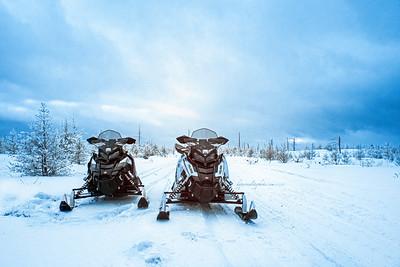 Siberia 2021