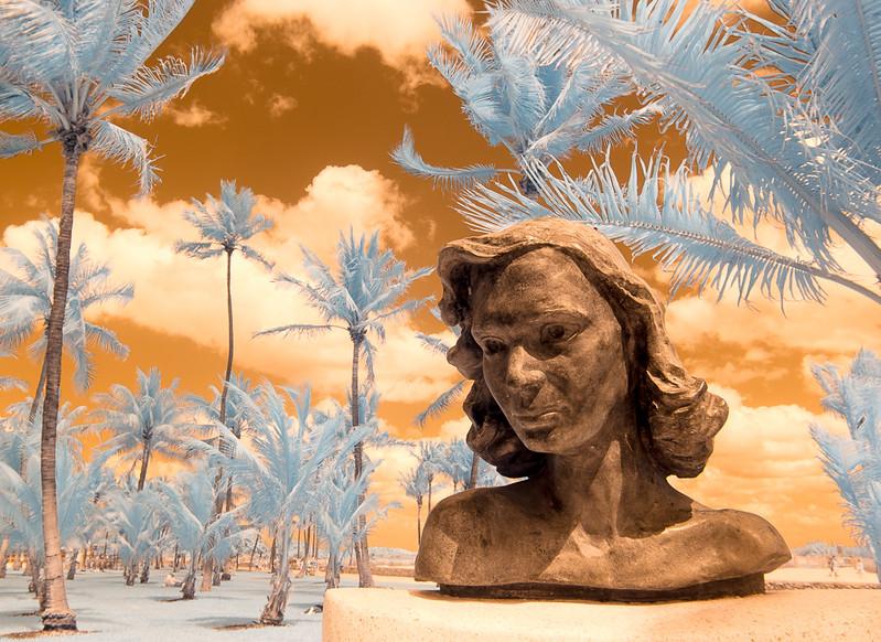 A Head on South Beach