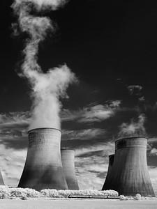 Ratcliffe on Soar Power Station