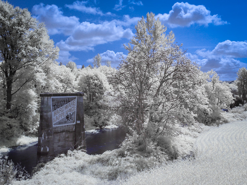Infrared Duvall