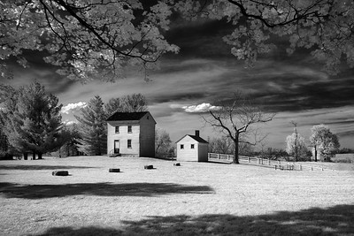 Kentucky Homestead