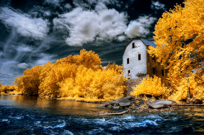 Water Mill Dreams
