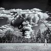 Fire Cloud (infrared)