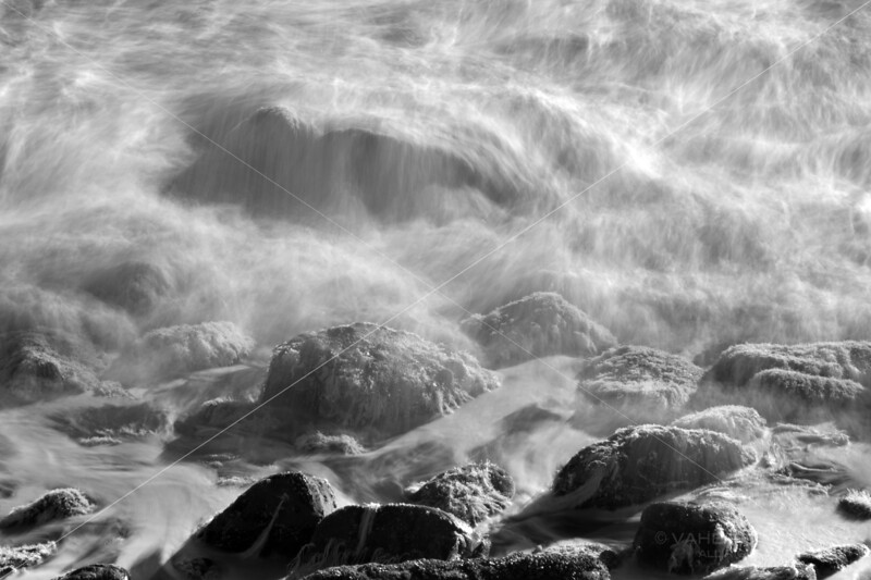 A Study of Rocks and Water V